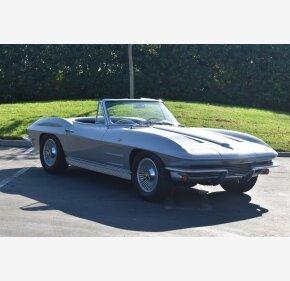 1963 Chevrolet Corvette for sale 101404413