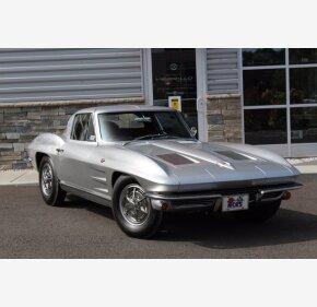 1963 Chevrolet Corvette for sale 101404437
