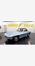 1963 Chevrolet Corvette for sale 101409595