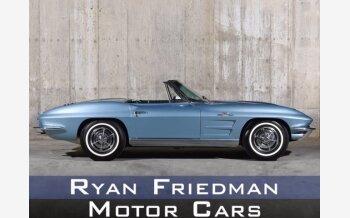 1963 Chevrolet Corvette for sale 101442406