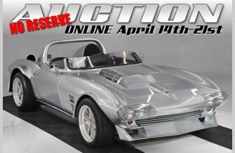 1963 Chevrolet Corvette for sale 101453442