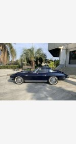 1963 Chevrolet Corvette for sale 101460837