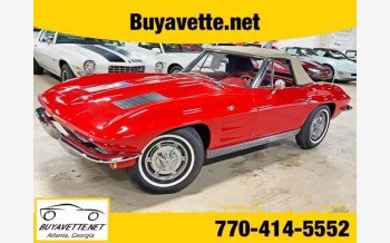 1963 Chevrolet Corvette for sale 101481202