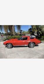 1963 Chevrolet Corvette for sale 101482820