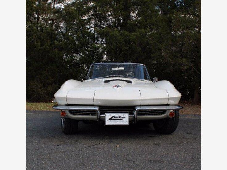 1963 Chevrolet Corvette for sale 101486520
