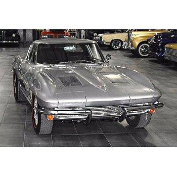 1963 Chevrolet Corvette for sale 101506124
