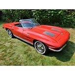 1963 Chevrolet Corvette for sale 101577633