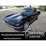 1963 Chevrolet Corvette for sale 101596490