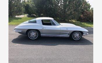1963 Chevrolet Corvette Coupe for sale 101378816