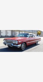1963 Chevrolet Impala for sale 100965641