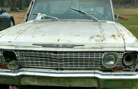 1963 Chevrolet Impala Sedan for sale 100969494