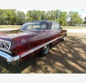 1963 Chevrolet Impala for sale 101004651