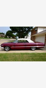 1963 Chevrolet Impala for sale 101024111