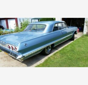 1963 Chevrolet Impala for sale 101027286