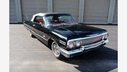1963 Chevrolet Impala for sale 101042403