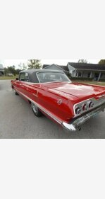 1963 Chevrolet Impala for sale 101061276