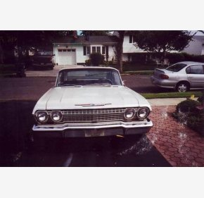 1963 Chevrolet Impala for sale 101062090