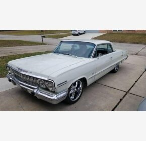 1963 Chevrolet Impala for sale 101074572