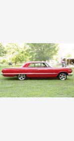 1963 Chevrolet Impala for sale 101121001