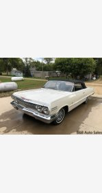 1963 Chevrolet Impala for sale 101197513