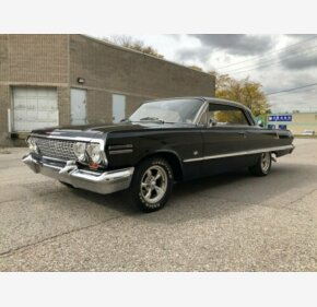 1963 Chevrolet Impala SS for sale 101231066