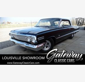 1963 Chevrolet Impala SS for sale 101240799
