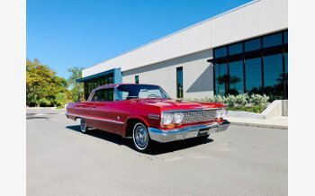 1963 Chevrolet Impala for sale 101254082