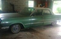 1963 Chevrolet Impala Sedan for sale 101274550