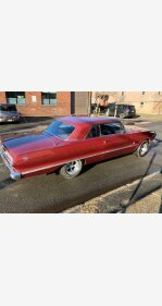 1963 Chevrolet Impala SS for sale 101278997