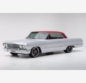 1963 Chevrolet Impala for sale 101294380