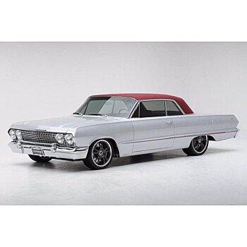 1963 Chevrolet Impala for sale 101294380