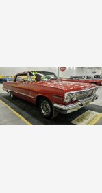 1963 Chevrolet Impala SS for sale 101295574