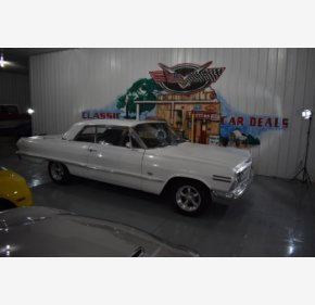 1963 Chevrolet Impala SS for sale 101307760