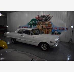 1963 Chevrolet Impala for sale 101307760