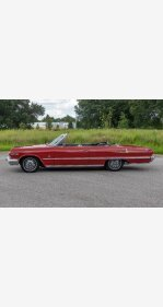 1963 Chevrolet Impala SS for sale 101335990