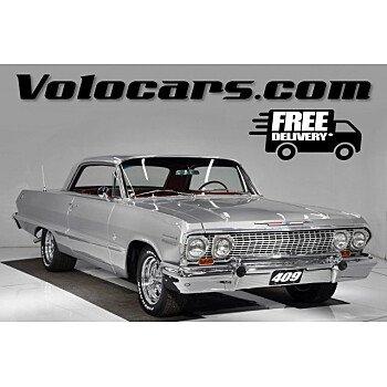 1963 Chevrolet Impala for sale 101336044