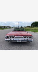 1963 Chevrolet Impala SS for sale 101336125