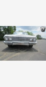 1963 Chevrolet Impala for sale 101350937