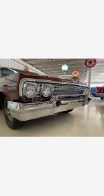 1963 Chevrolet Impala for sale 101363102