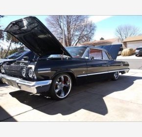 1963 Chevrolet Impala for sale 101390795