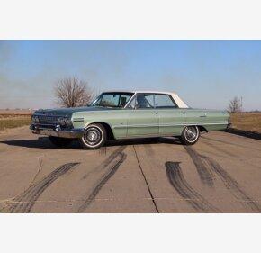 1963 Chevrolet Impala for sale 101417958