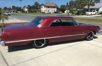 1963 Chevrolet Impala Coupe for sale 101435588