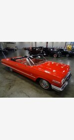 1963 Chevrolet Impala SS for sale 101437714