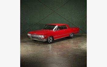 1963 Chevrolet Impala for sale 101442436