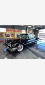 1963 Chevrolet Impala for sale 101484746