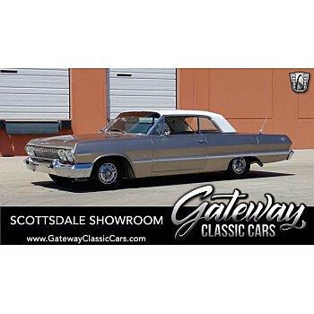 1963 Chevrolet Impala for sale 101517578