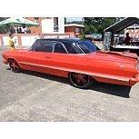 1963 Chevrolet Impala for sale 101546064