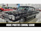 1963 Chevrolet Impala for sale 101622670