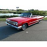 1963 Chevrolet Impala SS for sale 101626839