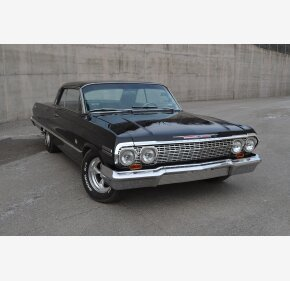 1963 Chevrolet Impala for sale 101283134